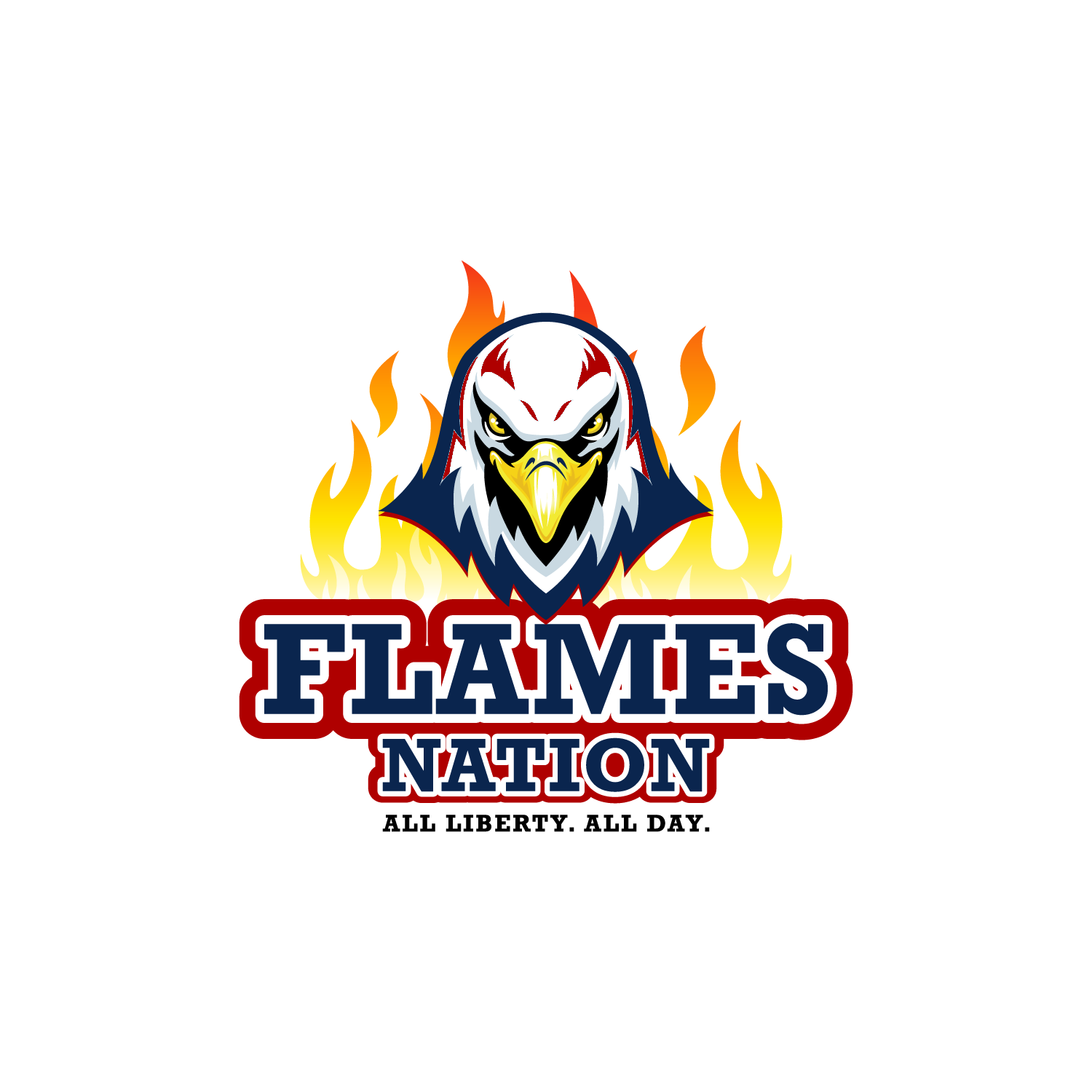 FlamesNation Podcast with Josh Woodrum & D.J. Abnar