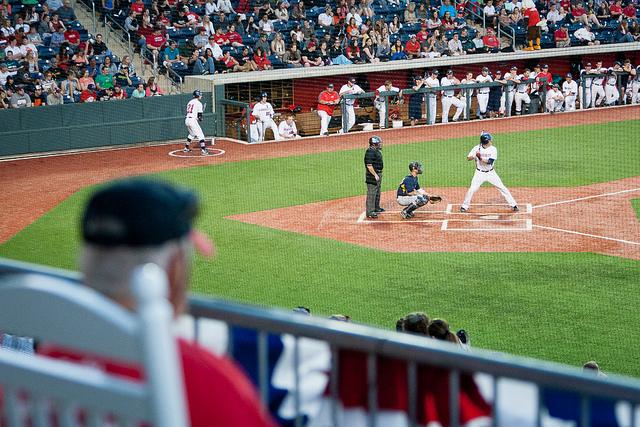 Baseball Weekly Roundup 3/7