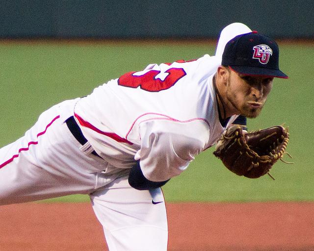 Baseball Weekly Roundup 4/4
