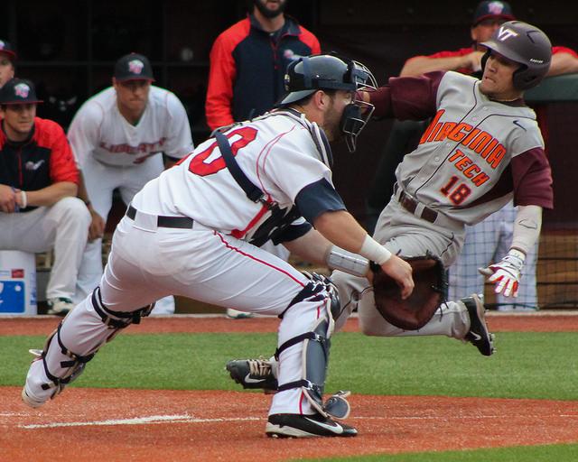 Baseball Weekly Roundup 4/25