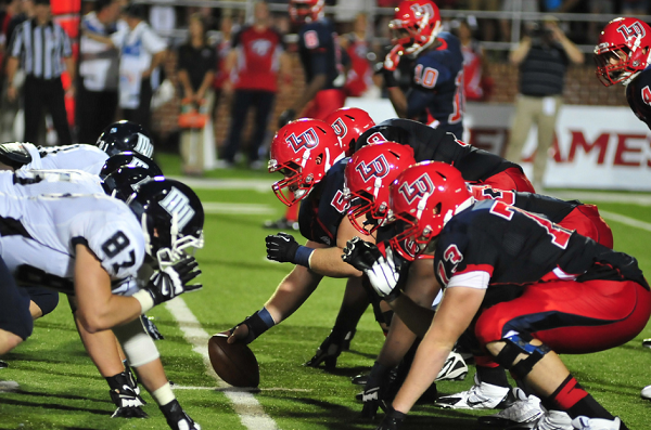 2014 LU football 10 things to know: #10