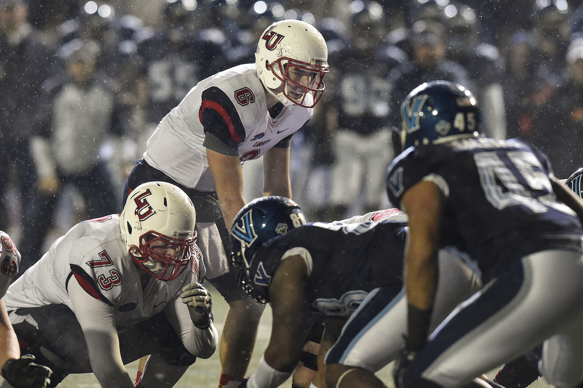 2015 Football Preview: Schedule Breakdown