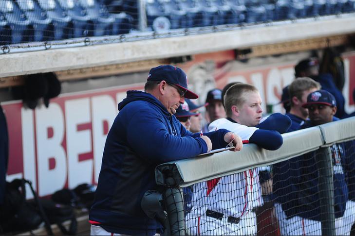 Photos – Baseball vs Bryant