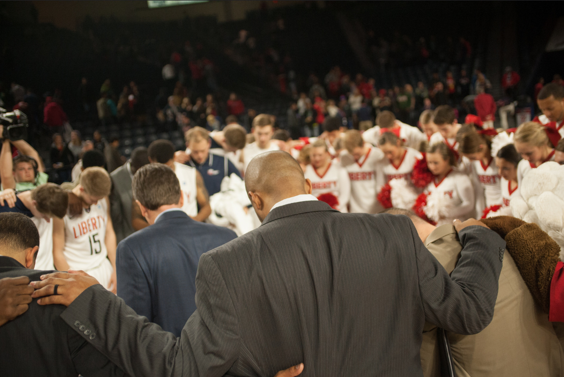 5 qualities Liberty will look for in its next Basketball Coach