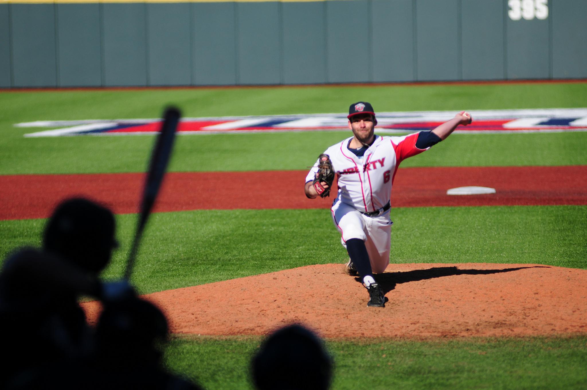 Baseball Weekly Roundup 4/10