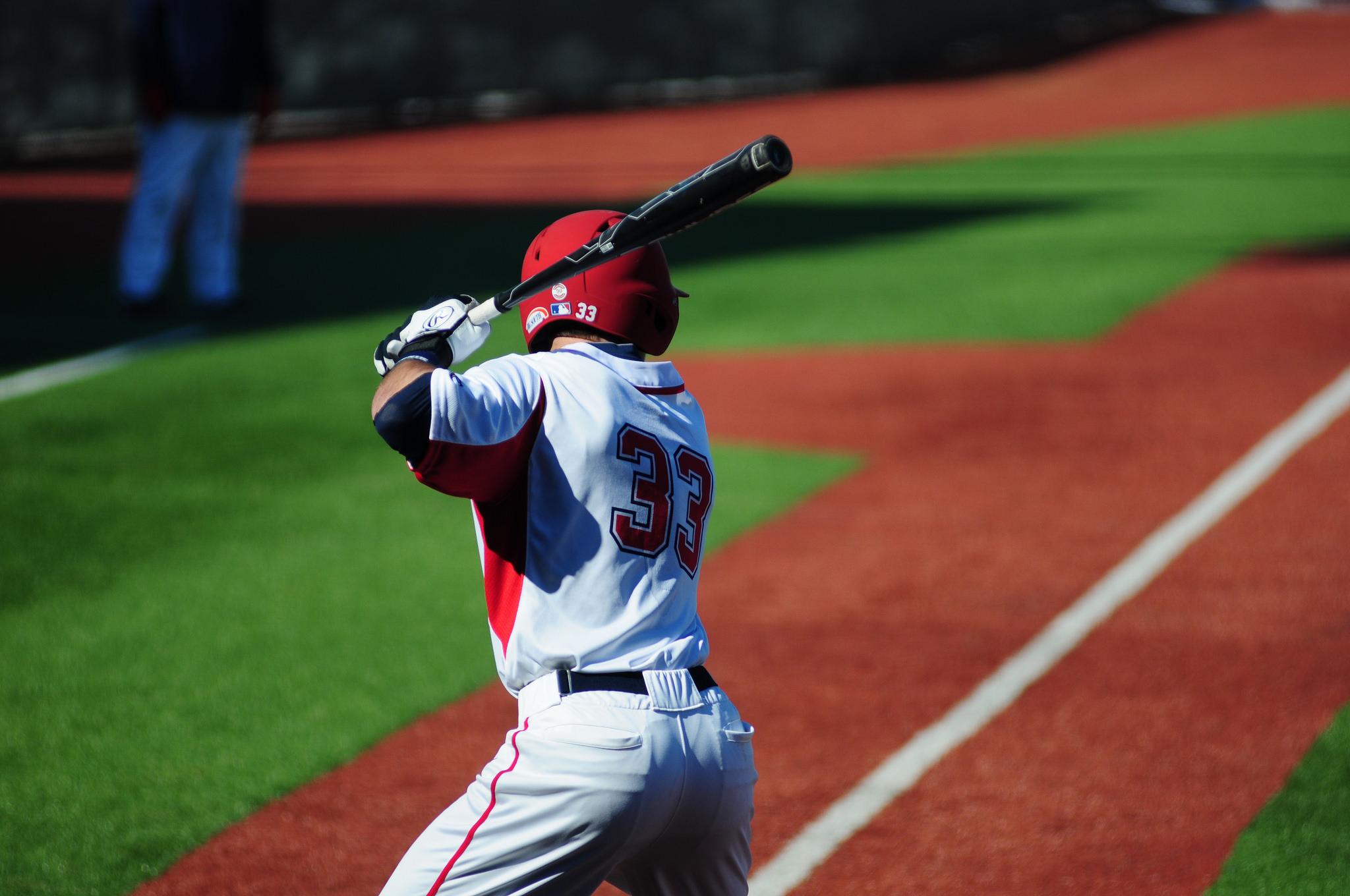 Baseball Weekly Roundup 4/3