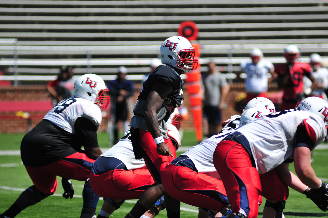 Spring Depth Chart Focus: Offensive Line