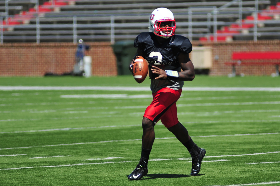 5 Positions to Watch in Spring Practice