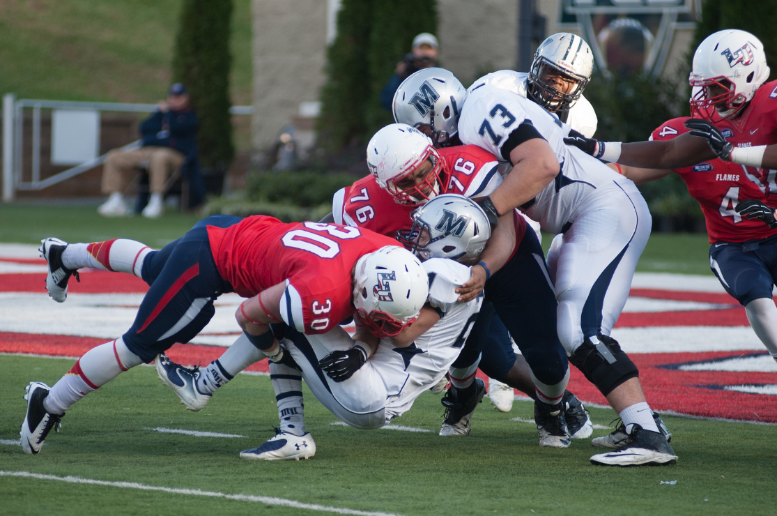 Previewing Liberty's Opponents: Monmouth