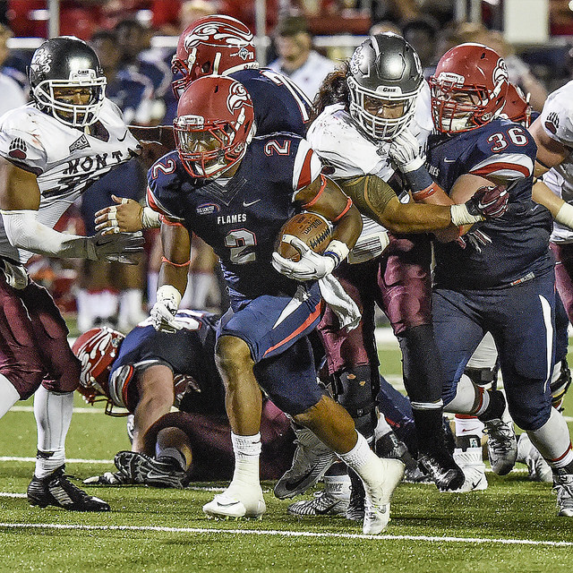 Ranking The Teams: #3 Jacksonville State