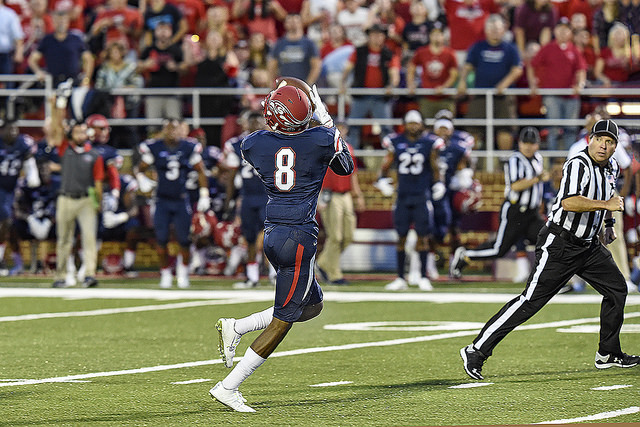 Grading the Team: Liberty Defeats #7 Montana