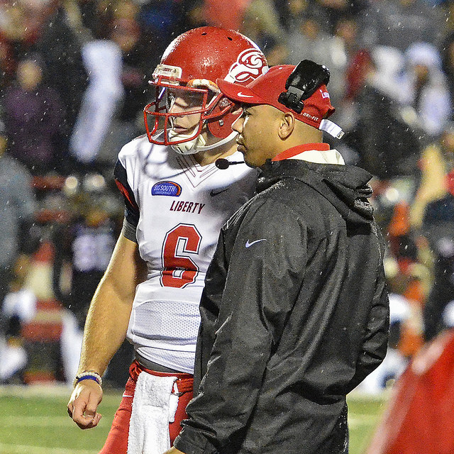 Dailey promoted to Offensive Coordinator, Stamn remains on staff
