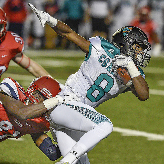 Final Thoughts: Coastal Carolina