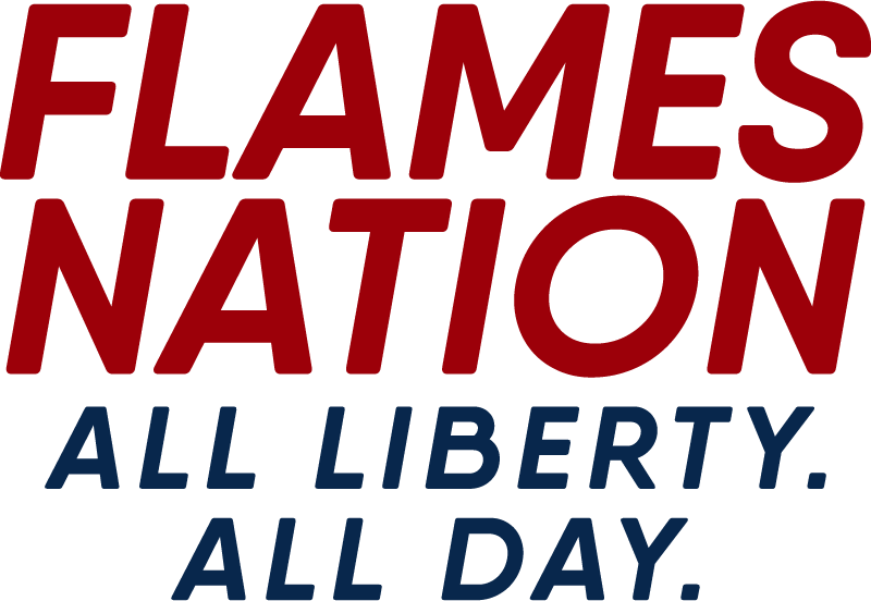 Announcing a FlamesNation Brand Update, Including a New Logo