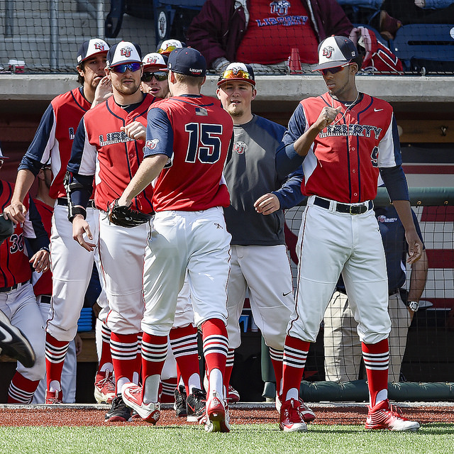 Liberty set to battle Florida Gulf Coast for ASUN Regular Season Title