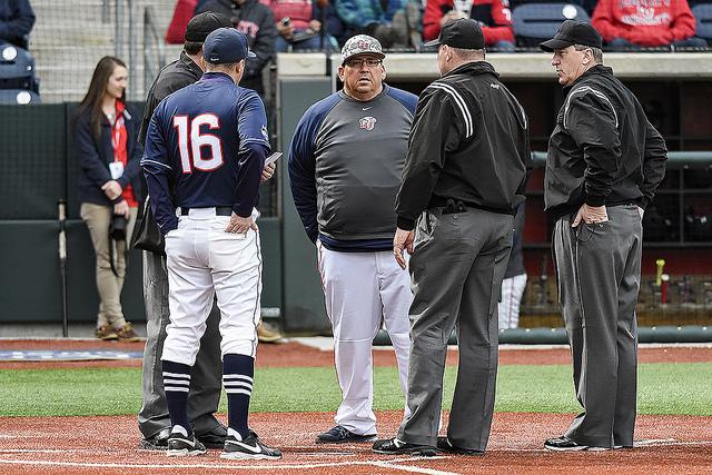 Head Coach Jim Toman Resigns