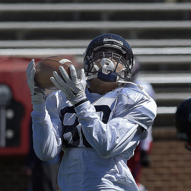 Quick-Hit Notes Spring Game 2016