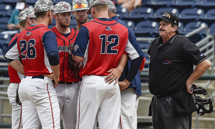 Liberty Still Searching For Answers After Series Sweep By Coastal