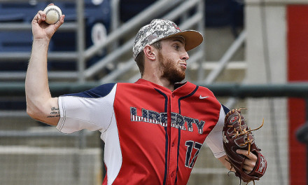 Midweek Momentum: Liberty Comes From Behind To Beat ODU 7-6