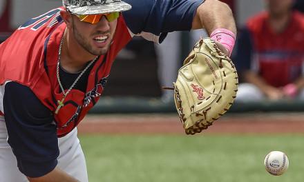 Photos – Baseball vs Coastal