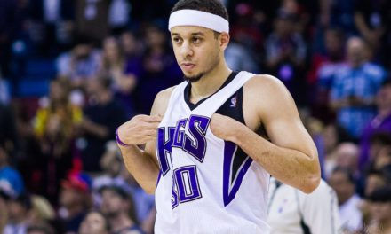Seth Curry Back at Liberty on Friday