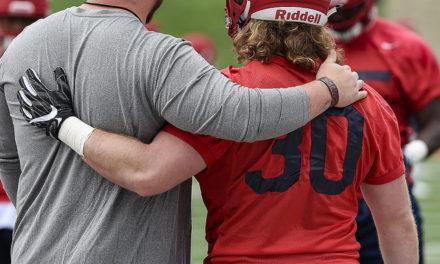 Training Camp Update – Linebackers