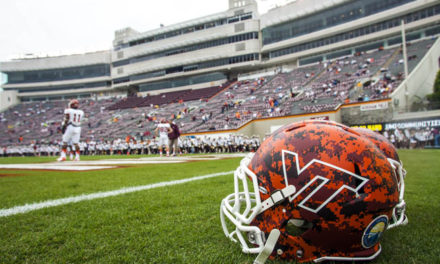 3 Reasons the VT game is the highest profile game in school history