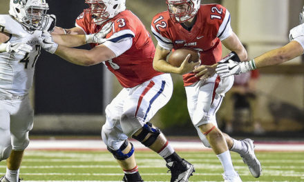 Quick-hit notes: SMU