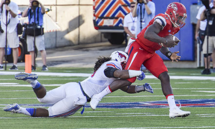 7 Notables from Jacksonville State Press Conference