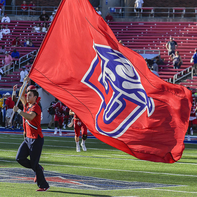 ASUN move seen as one to increase Liberty's brand