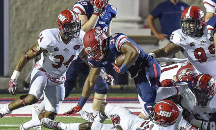 5 things to know: Jacksonville State