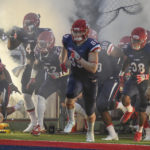 Liberty announces 2020 and 2021 Football Schedules