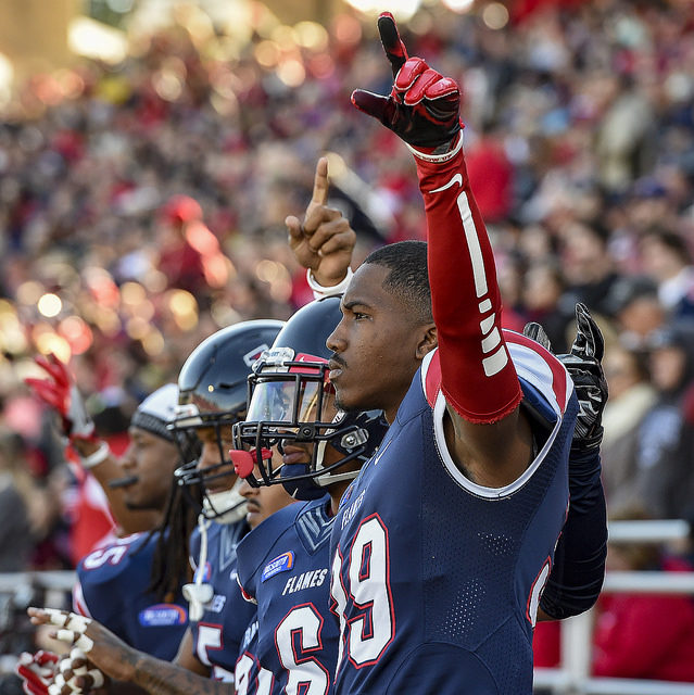 Chris Turner to transfer from Liberty