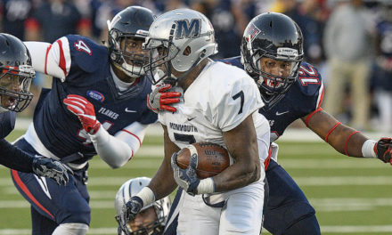 Quick-hit notes: Monmouth