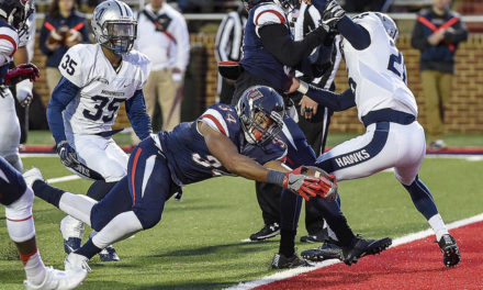 Liberty Football Week in Review: Monmouth