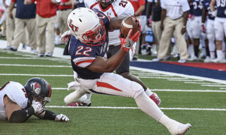Liberty Football Week in Review: Gardner-Webb