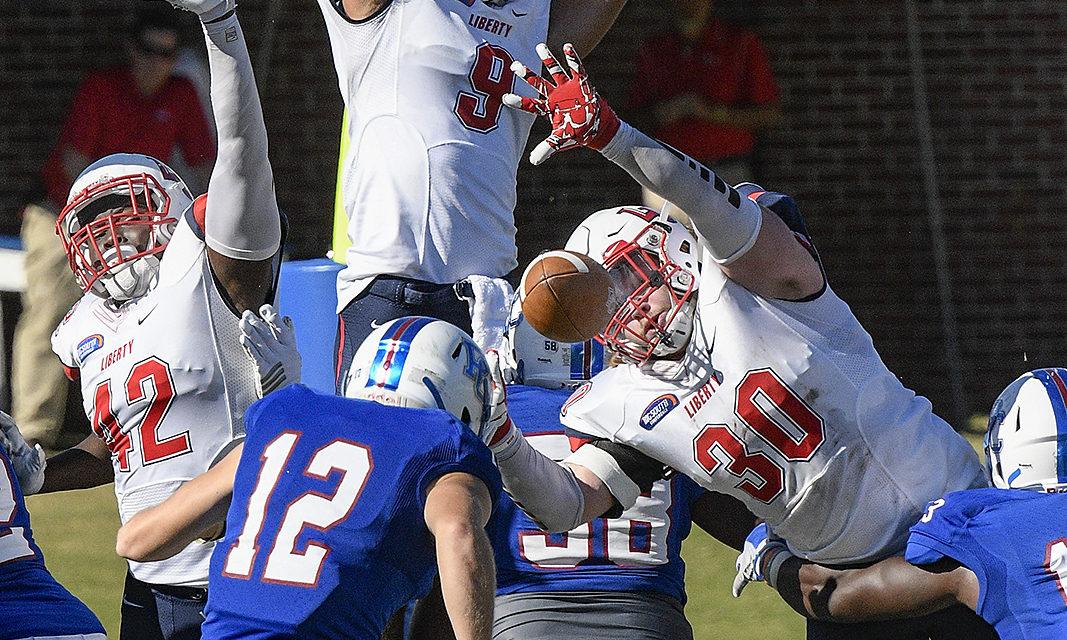 Liberty Football Week in Review: Presbyterian