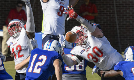 Liberty Football Week in Review: Presbyterian