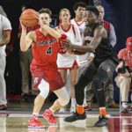 Barmore and J. Talbert to transfer