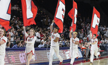 7 things to know: Radford