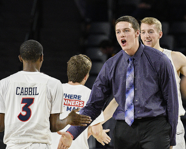 Liberty's non-conference schedule shaping up