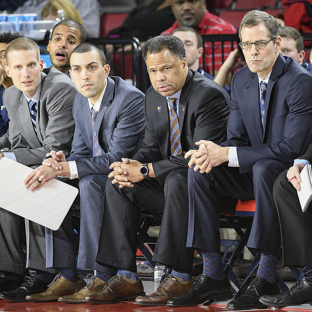 7 things to know: Radford (Tournament edition)