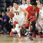 Pacheco-Ortiz: a prototypical point guard for McKay, Flames