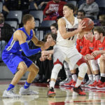 Flames looking to snap 13-game losing skid to UNCA