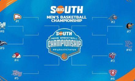 2017 Big South Tournament Preview