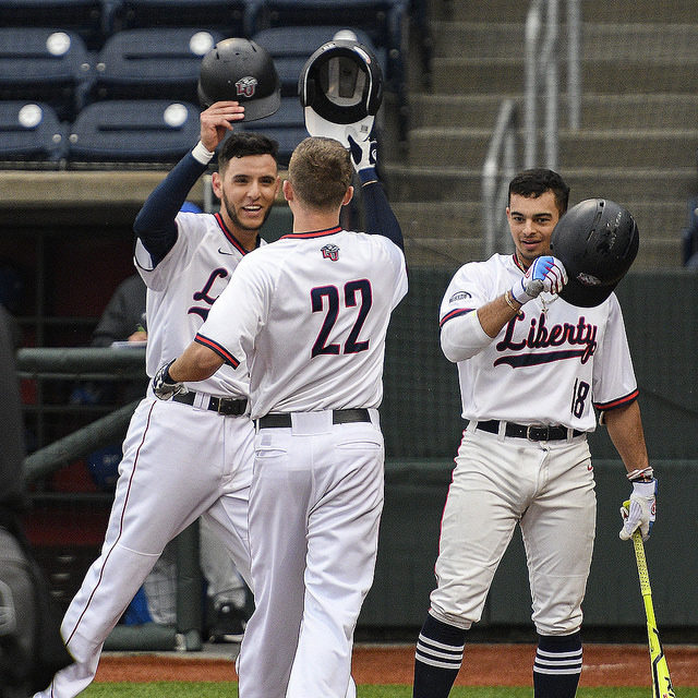 Liberty Baseball set to Begin Inaugural Season in ASUN
