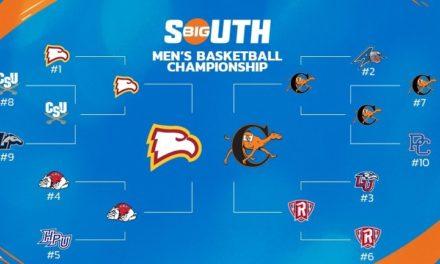 Big South Tournament Update – Semifinals