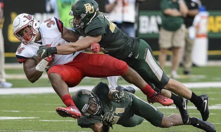 Quick-hit notes: Baylor