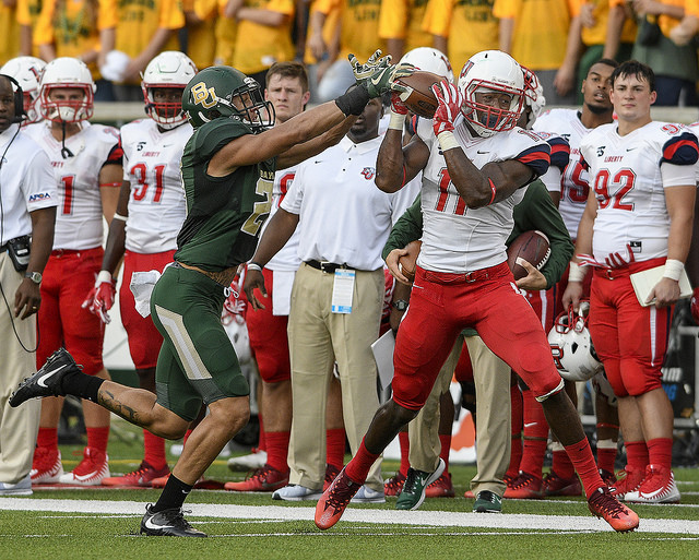 Liberty Football Week in Review: Baylor