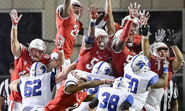Quick-hit notes: Indiana State